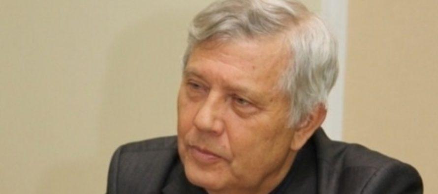 Лев Коршунов в третий раз возглавил Общественную палату Алтайского края