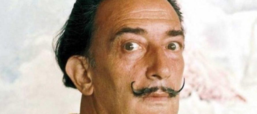 Художника Сальвадора Дали эксгумируют, чтобы установить отцовство