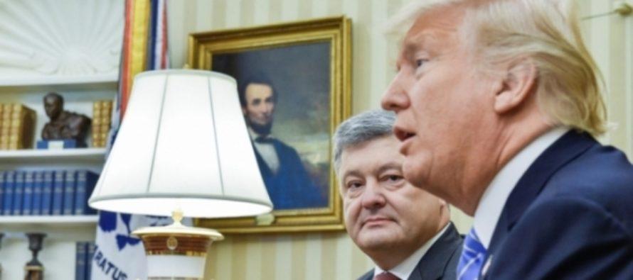 Трамп: Украина попросила США поставить «миллионы тонн угля»