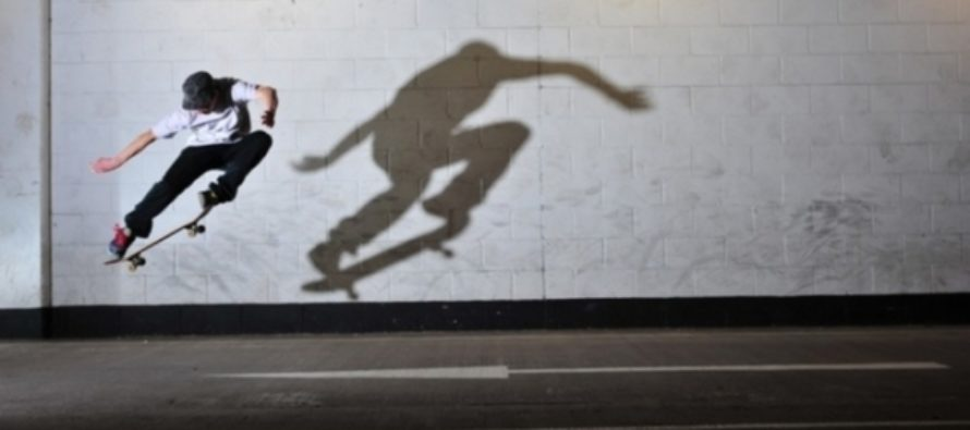 Достигая возможного: что такое скейтбординг и «с чем его едят»