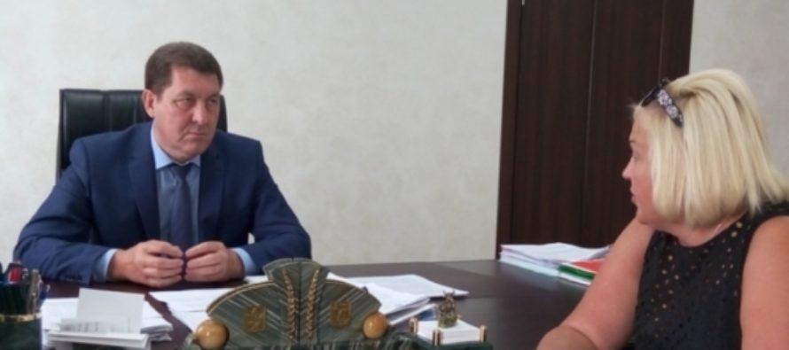 Ледовую арену Черепанова в Барнауле переведут в муниципальную собственность