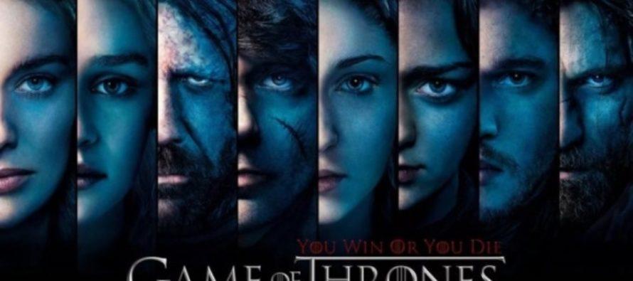 «Зима пришла!»: фанаты «Игры престолов» с нетерпением ждут нового сезона