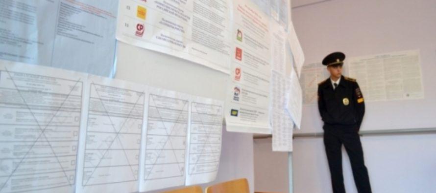 Две партии и два самовыдвиженца заявились на выборы в Барнаульскую гордуму