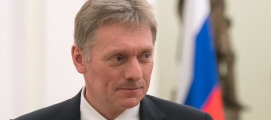 Песков сообщил о начале подготовки встречи Путина и Трампа на полях G20