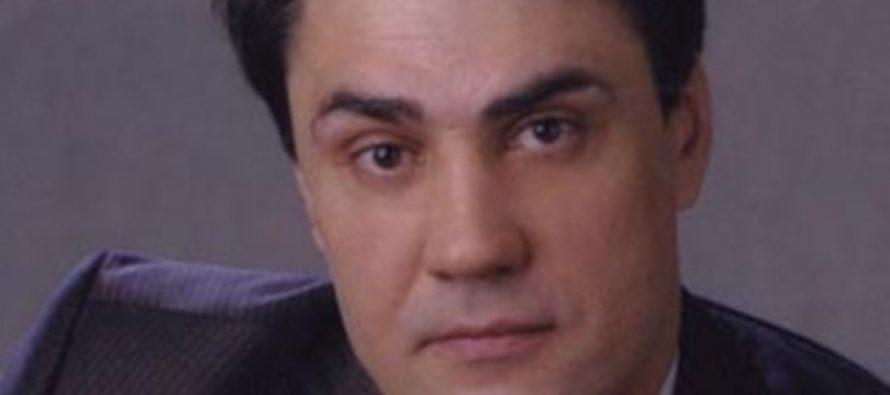 Актер Сергей Бездушный скончался в возрасте 53 лет