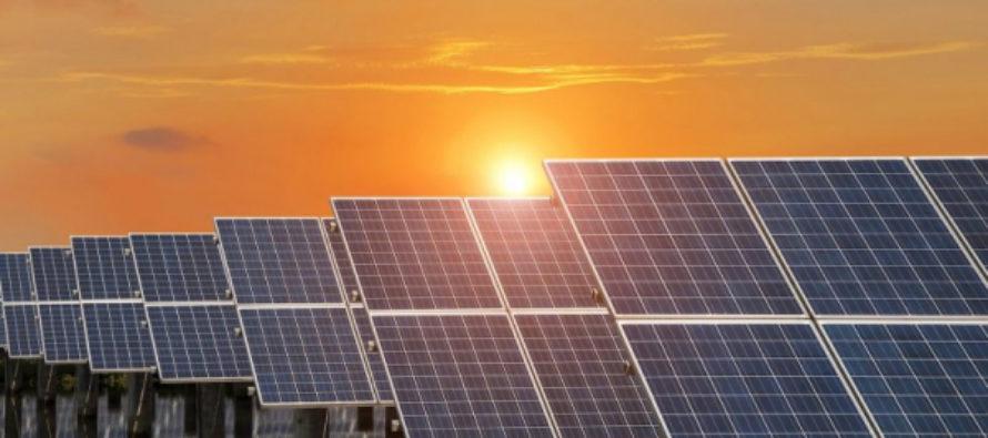 Как выполняется проект солнечной электростанции