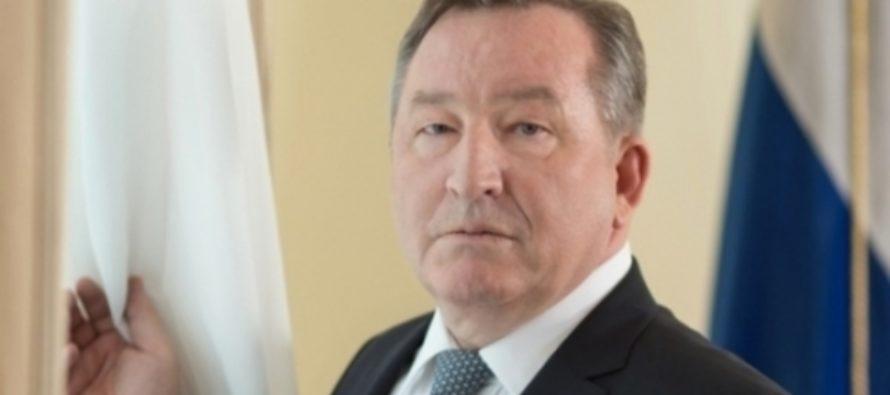 Единая команда гребцов: губернатор Карлин рассказал, как видит свое место