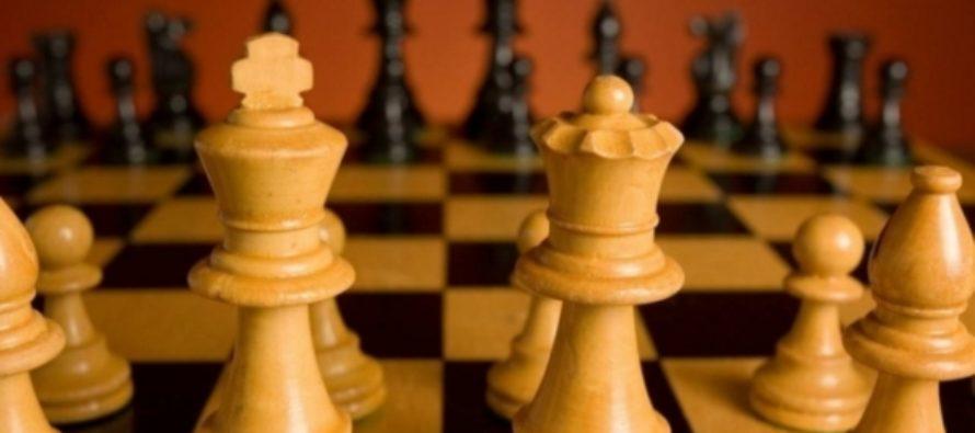 Шахматист из Челябинска победил на Кубке губернатора Алтайского края
