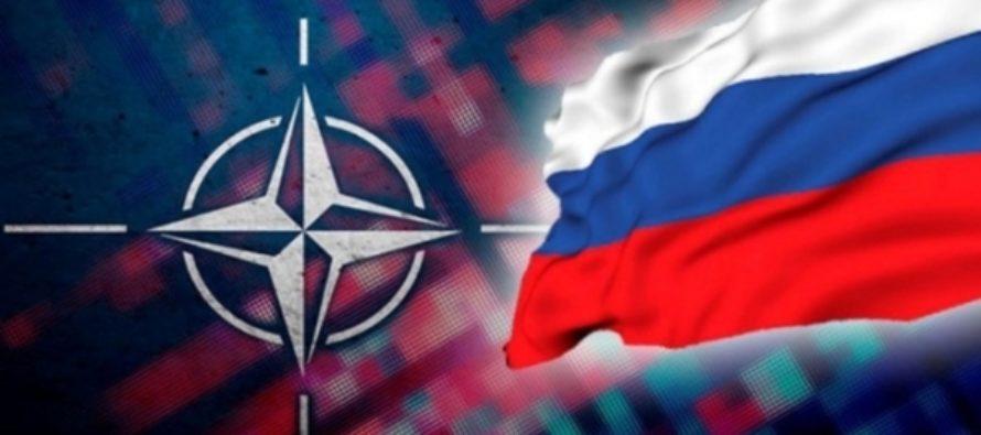 Рост военной мощи России пугает НАТО
