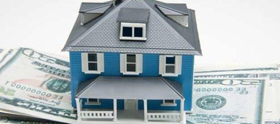 Этапы получения кредита под залог недвижимости