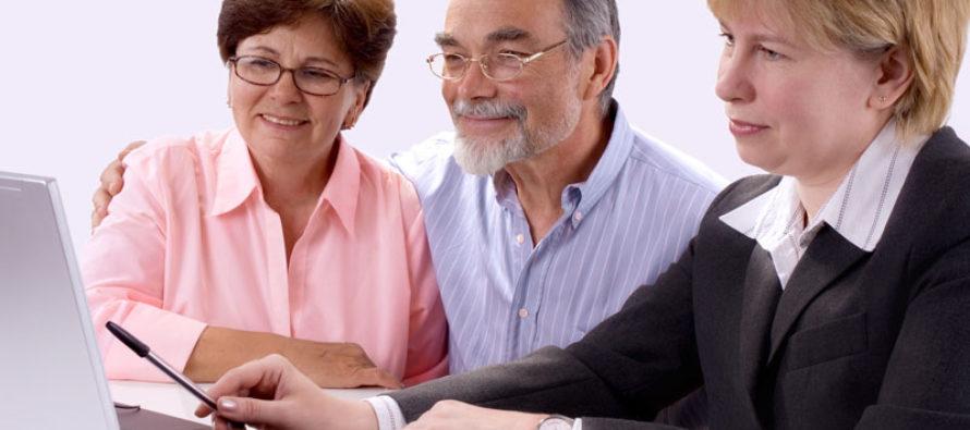 Особенности получения кредита пенсионерам