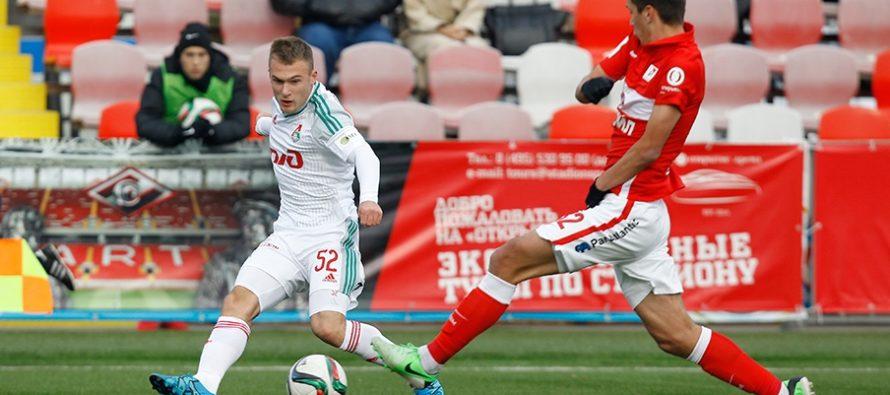 Какие шансы у Спартака против Локомотива в матче за суперкубок России 2017 по футболу?