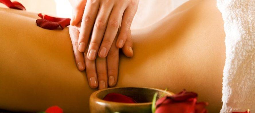 Чем отличается эротический массаж от классического?