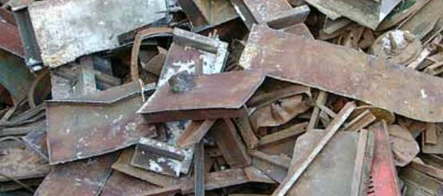 Можно ли заработать на сдаче металла сегодня?