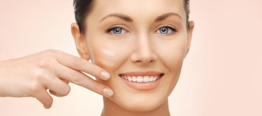 Что из себя представляет основа под макияж?