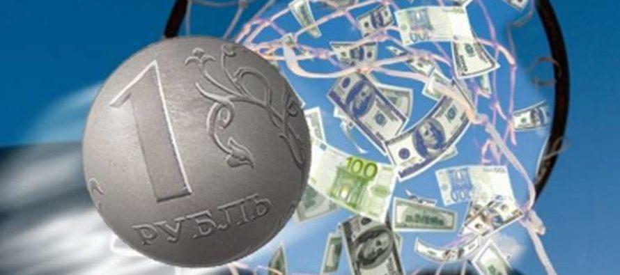 Как кризис влияет на валютный рынок