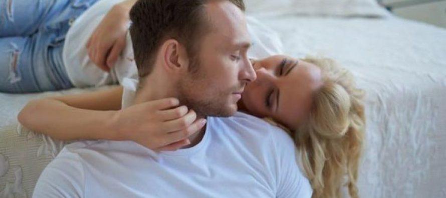 Каким образом можно разнообразить свою сексуальную жизнь?
