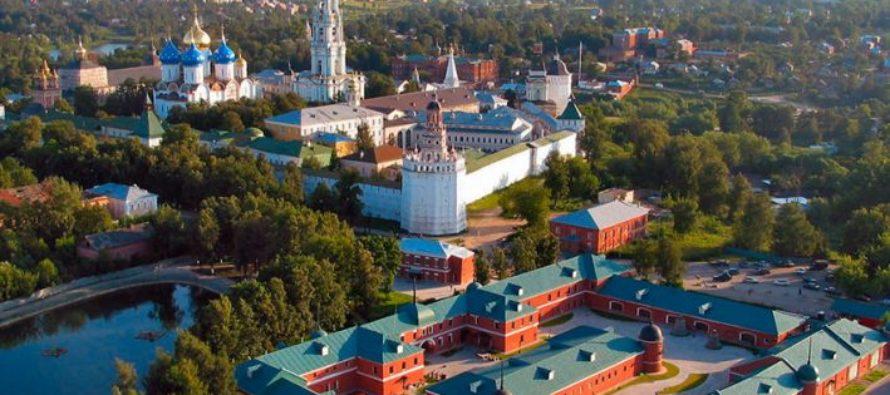 Какие достопримечательности можно посетить в Сергиев Посаде?