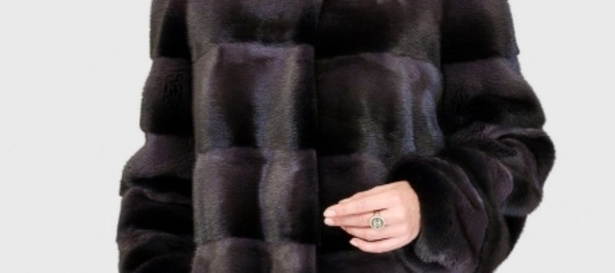Классика зимней моды: выбираем шубу из норки