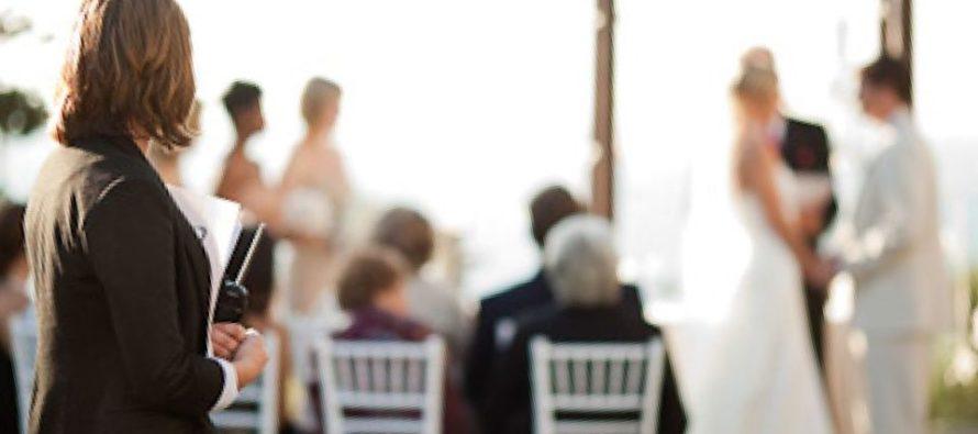 Преимущества проведения свадьбы через свадебное агентство