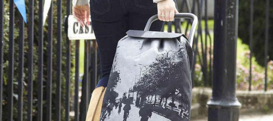 Виды дорожных сумок