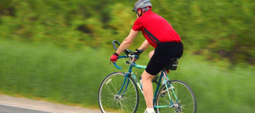 Десять причин, почему велосипедные тренировки лучше беговых