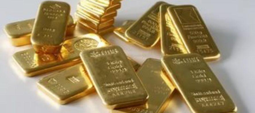 От каких факторов зависит цена на золото?