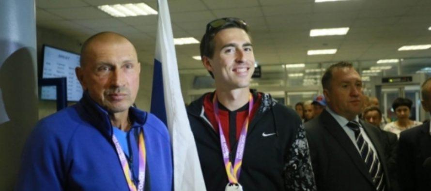 За державу обидно: Сергей Клевцов о спорте, болельщиках и ТВ
