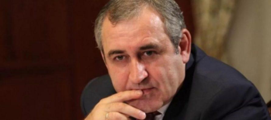 Экс-депутат от Алтая назвал уткой данные о переходе на пост главы Кузбасса