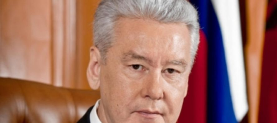 Собянину не понравилась идея переноса столицы за Урал