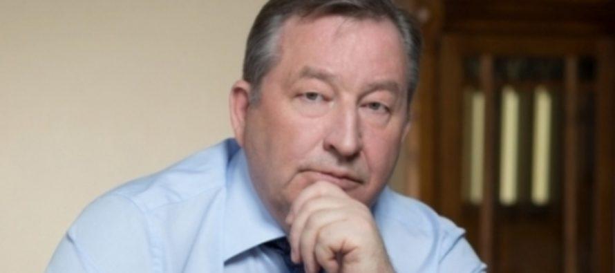 Александр Карлин укрепил позиции в рейтинге влияния российских губернаторов
