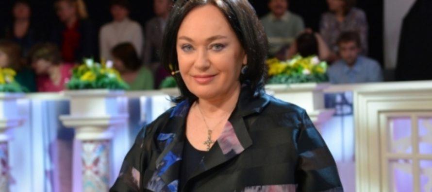 Лариса Гузеева рассказала о будущем передачи «Давай поженимся»