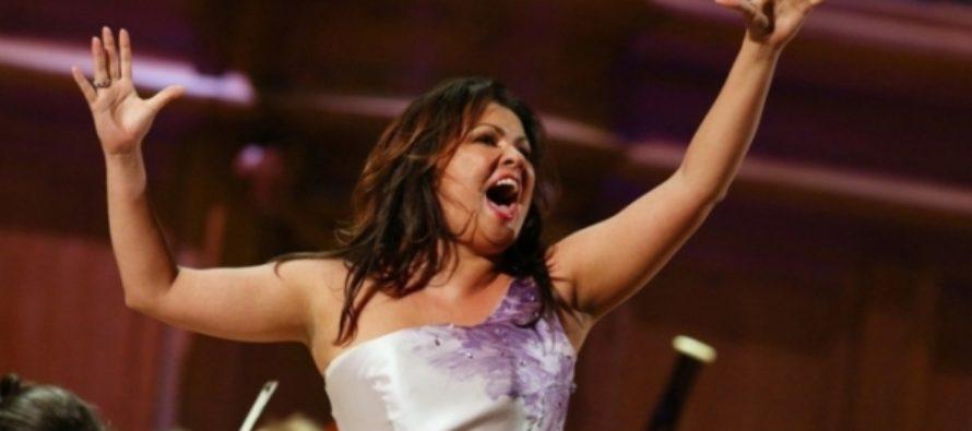 Певицу Нетребко возмутил рейтинг самых высокооплачиваемых музыкантов Forbes