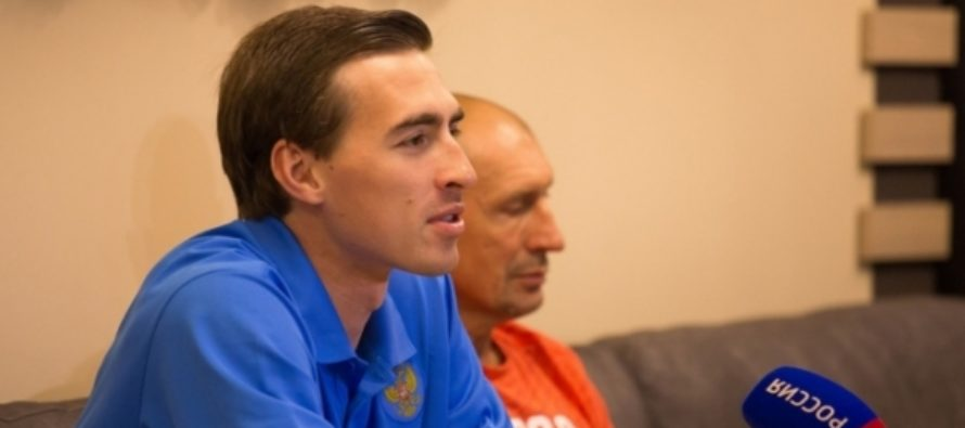 Сергей Шубенков стал вторым на этапе «Бриллиантовой лиги» в Бирмингеме