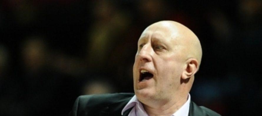 Тренировать «АлтайБаскет» в новом сезоне будет специалист из Литвы