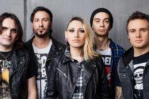 Группа Louna выступит в Барнауле в поддержку своего нового альбома
