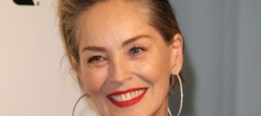 Шэрон Стоун опубликовала видео проб на роль в фильме «Основной инстинкт»