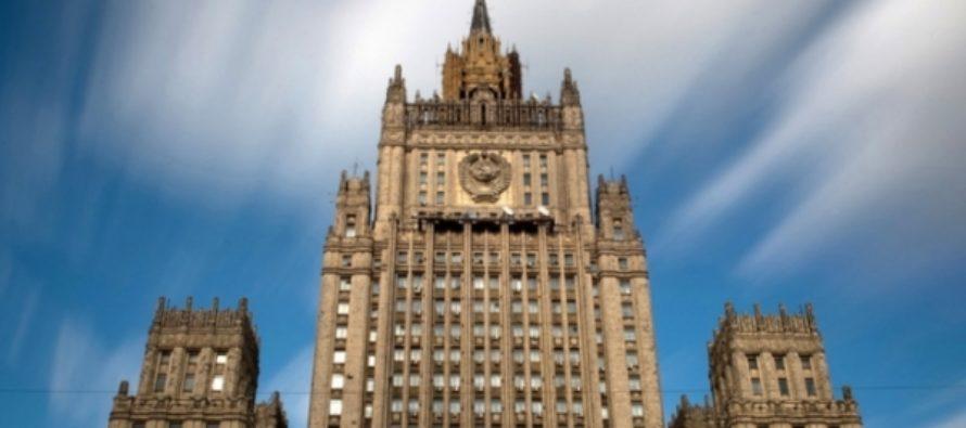 Россия начала готовить контрмеры против санкций США