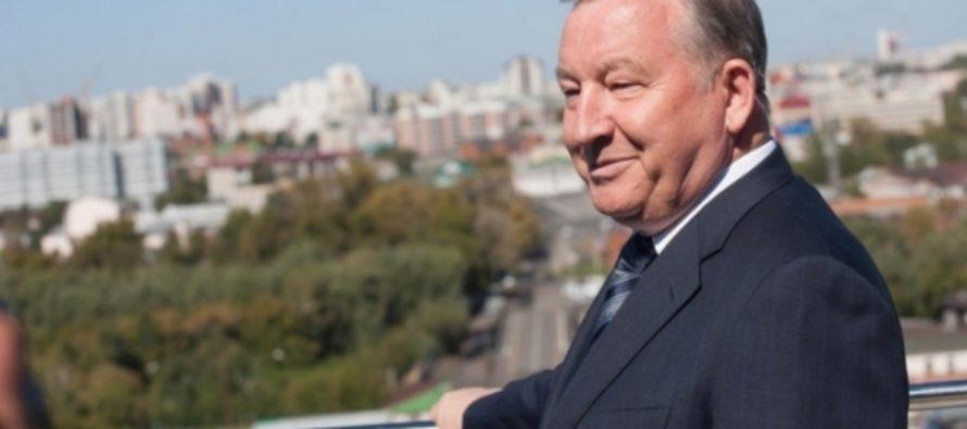 Революции не будет: чего ждет от выборов 10 сентября губернатор Карлин