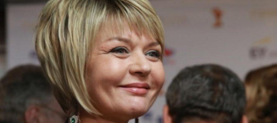Юлия Меньшова может стать ведущей «Сегодня вечером» вместо Андрея Малахова