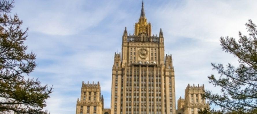 МИД России пригласил попавшего под критику украинского летчика