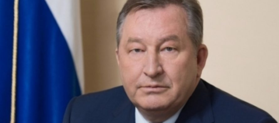Александр Карлин улучшил позиции в национальном рейтинге губернаторов
