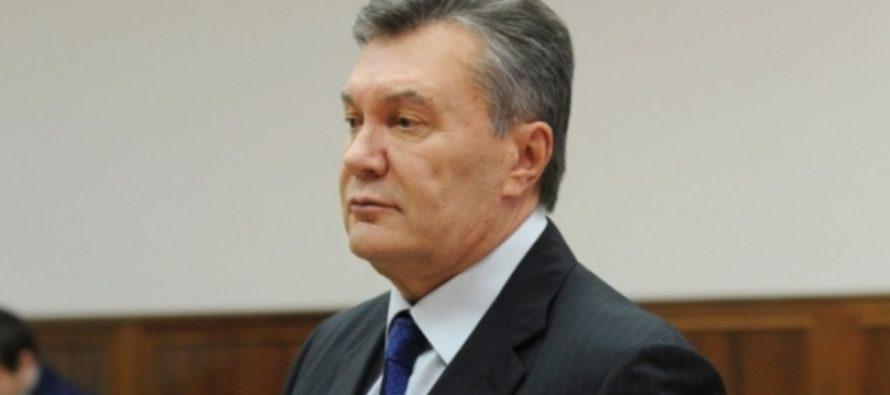 Адвокат отказался вести дело Януковича из-за сложности