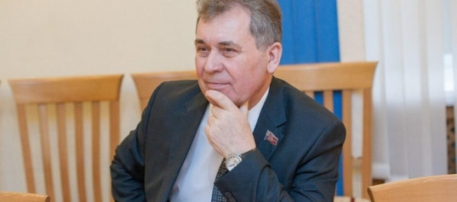 Глава парламента Алтайского края «упал» в рейтинге медийности