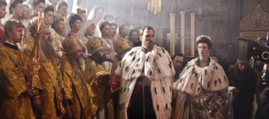 «Матильду» намерены выдвинуть на премию «Оскар»