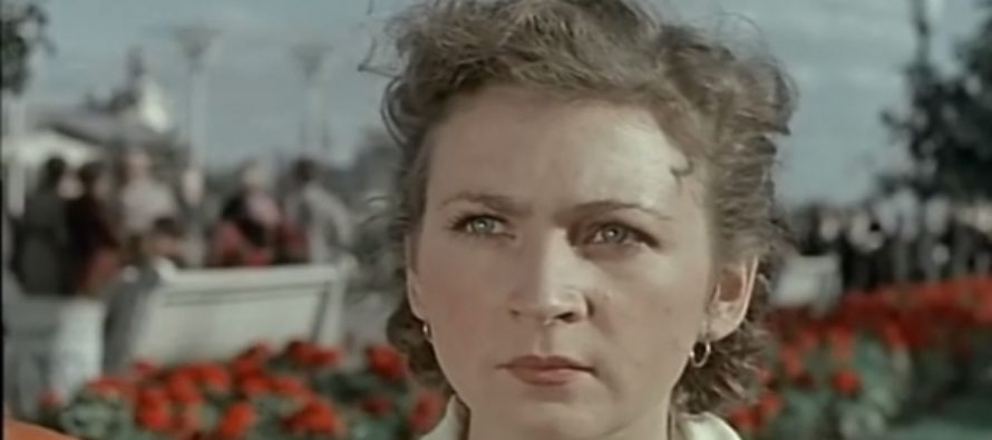 Актриса Зоя Степанова скончалась в Москве на 90-м году жизни