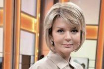 Меньшова сообщила о закрытии программы «Наедине со всеми» на «Первом»