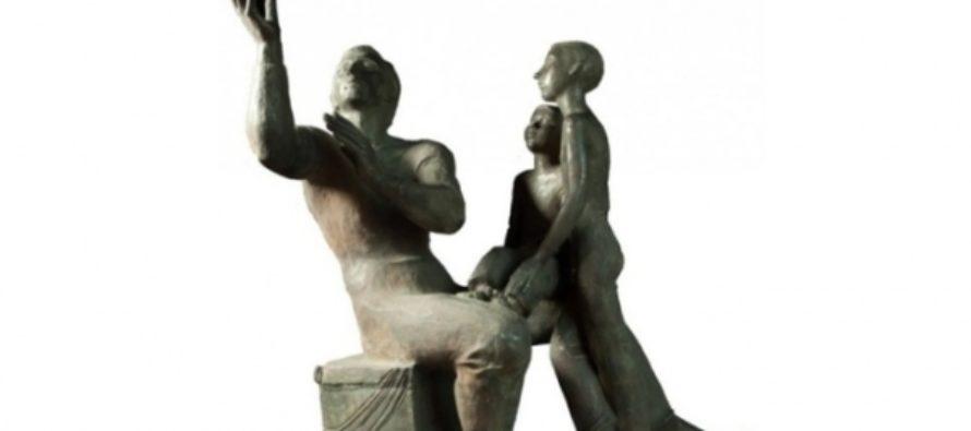 Народного просветителя Алтая увековечат скульптурой в центре Барнаула