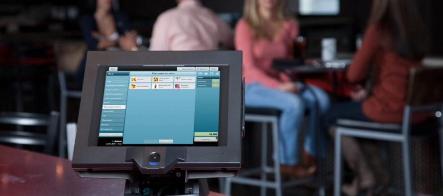 Этапы автоматизации ресторана с помощью системы Эксперт