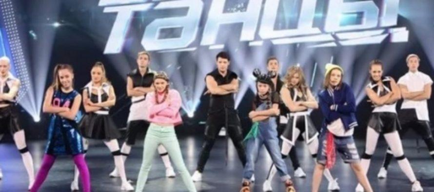 «Барнаул в «Танцах»: жителей города приглашают сняться в клипе